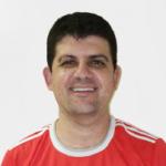 Douglas Moreira - Conselho Agapem RS