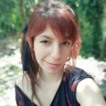 Carol Costa - Voluntária
